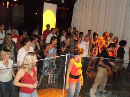 Soiree Salsa Social Mix 24