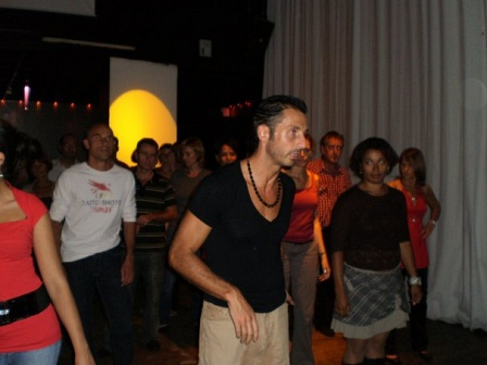 Soiree Salsa Social Mix 26
